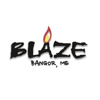 Blaze - Bar Harbor
