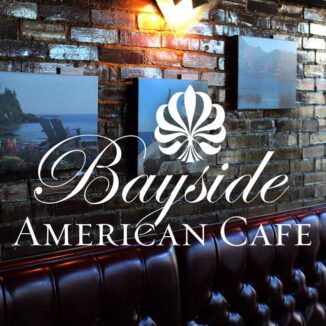Bayside American Cafe