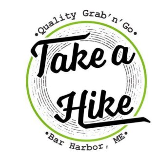Take A Hike Cafe