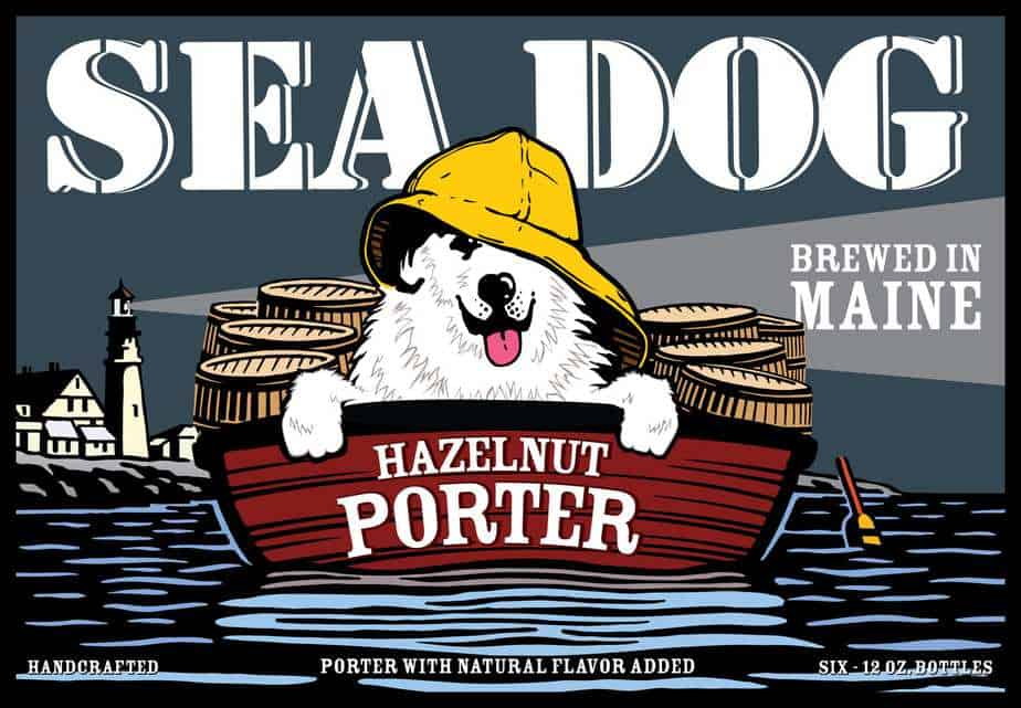 Sea Dog Brewing Company - Topsham