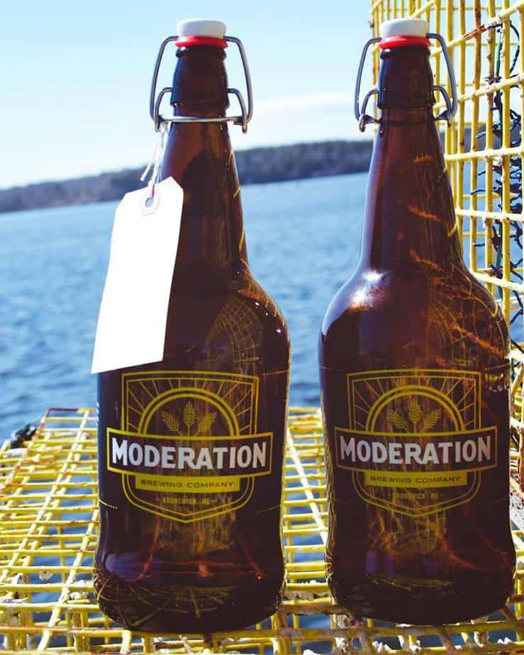 Moderation Brewing