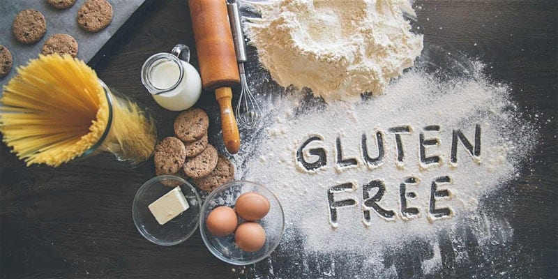 Intro to Gluten Free Cooking - Cooking Class