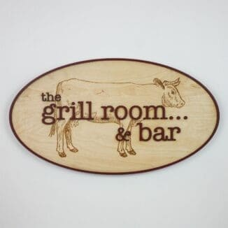 The Grill Room & Bar