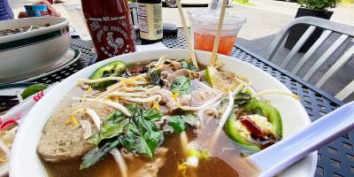 This Bowl Of Pho Is A Must