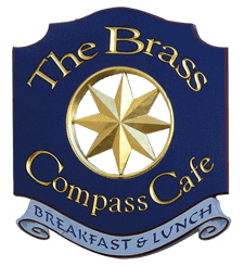 Brass Compass Cafe