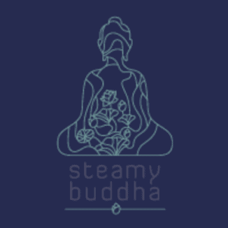 Steamy Buddha Yoga and Cafe