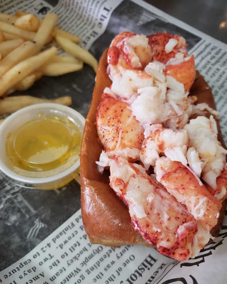 Gaskins Barbecue & Lobster