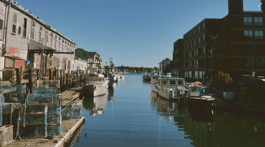 Portland Maine's Most Popular Restaurants